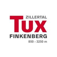 Tux at